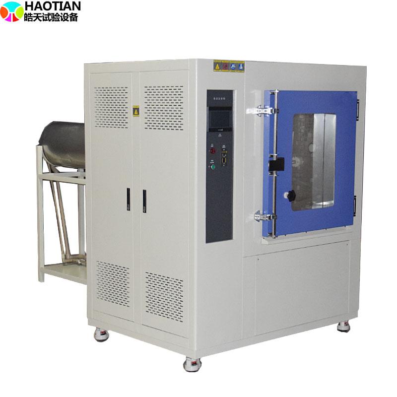 深圳攝像頭防水性淋雨試驗箱 IPX5-6係列