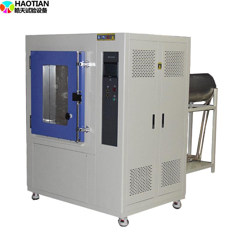 洗衣機專用淋雨試驗箱RDP係列 XIP3-4係列
