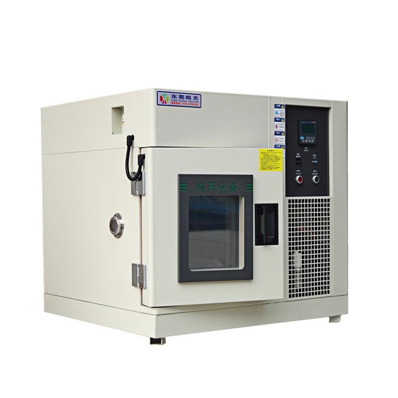 桌上型小型溫度濕度環境試驗箱原理 SMA-36PF