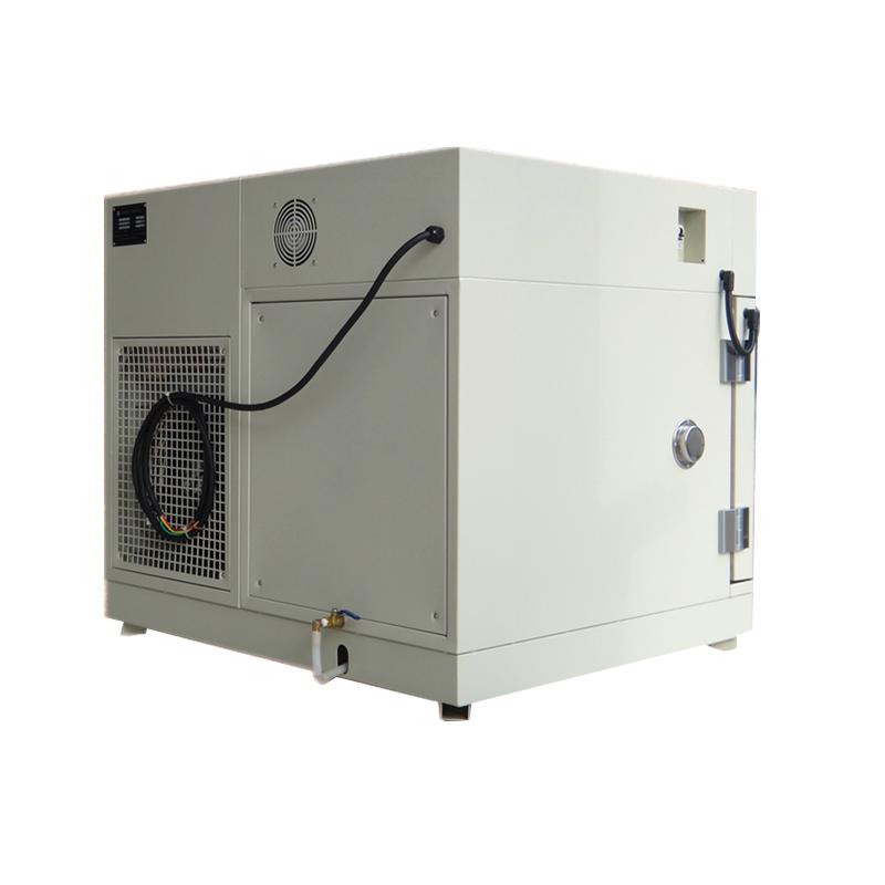 桌上型小型環境試驗箱使用說明 SMA-36PF