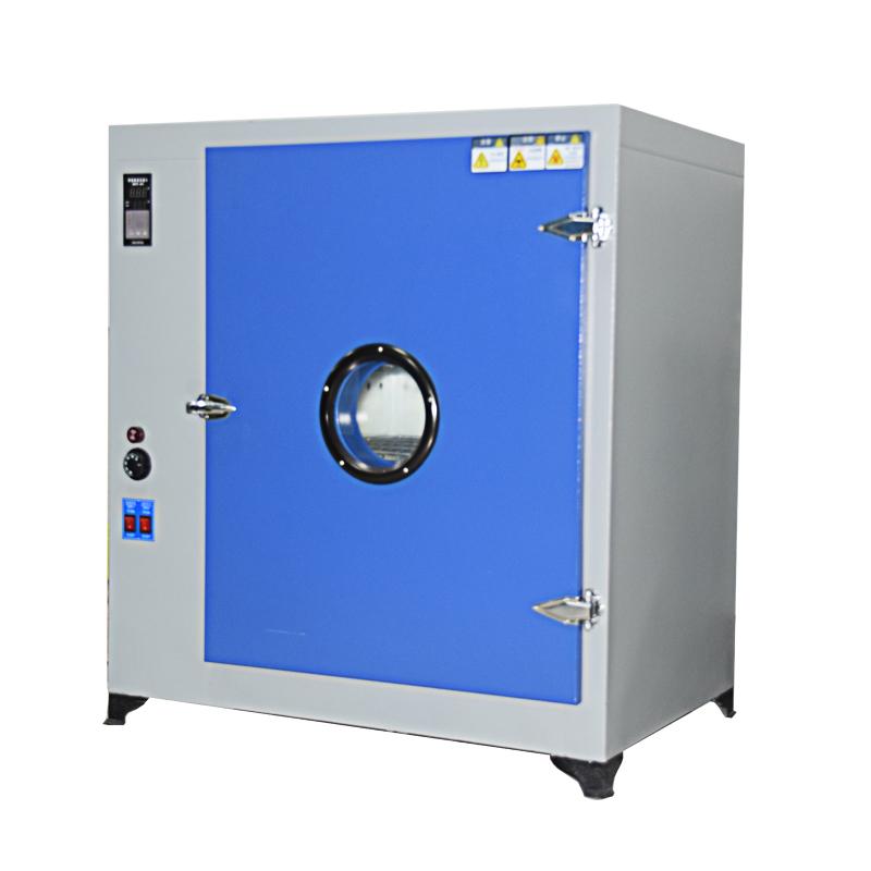 科研單位監測工業烤箱 ST-72