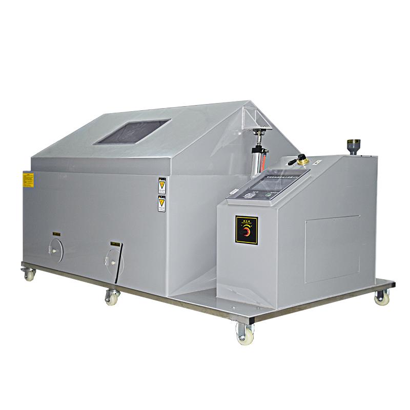 建築材料測試鹽霧腐蝕環境老化試驗箱直銷廠家 SH-160