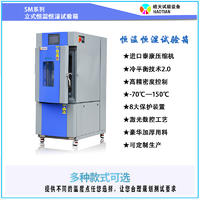 廣東光電測試恒溫恒濕試驗箱直銷廠家