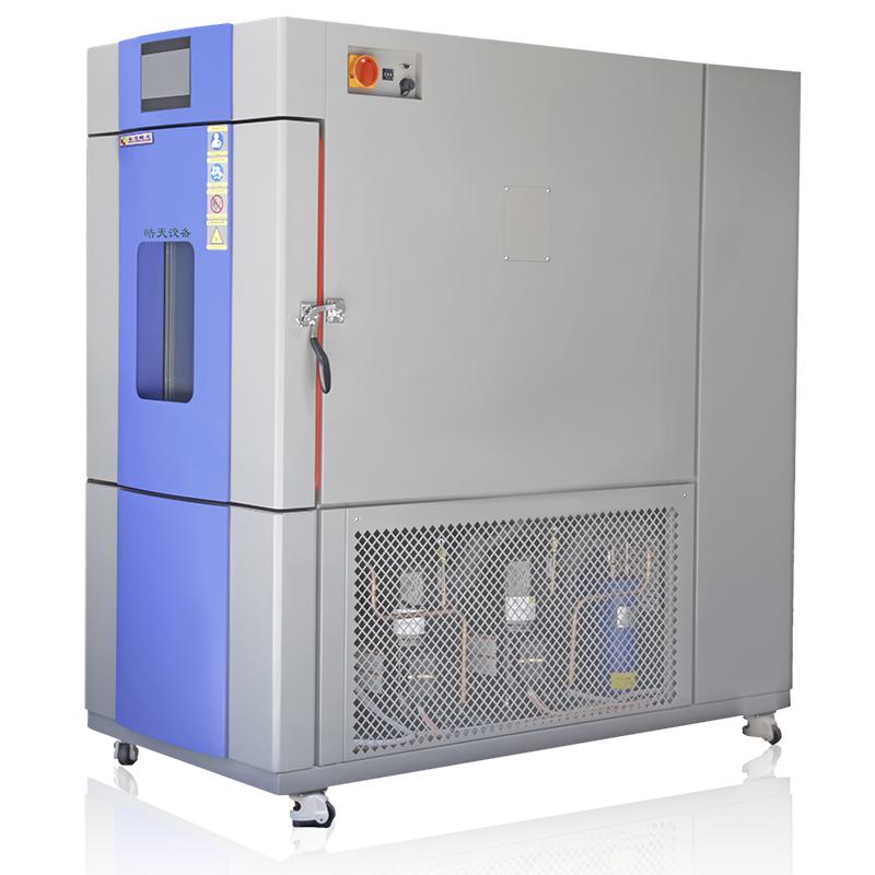 可定製恒溫恒濕試驗箱工作過程 SMC-216PF