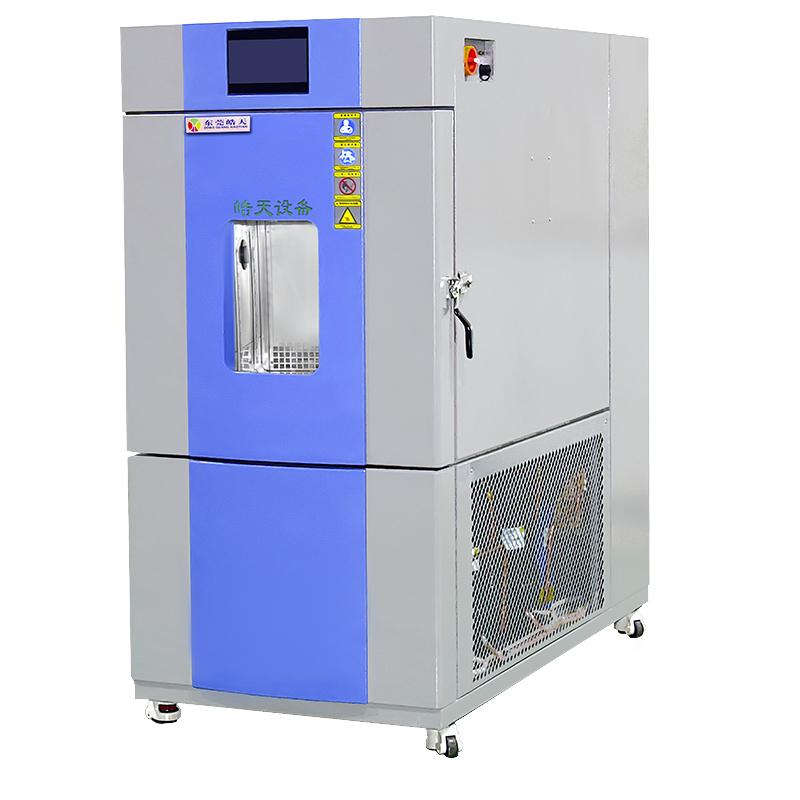 非標定製恒溫恒濕測試爐子 SMA-216PF