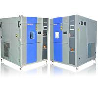 冷熱衝擊試驗機維修 TSD-100-2P
