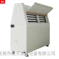 东莞合欢视屏无限播放污紫外线加速老化检测箱
