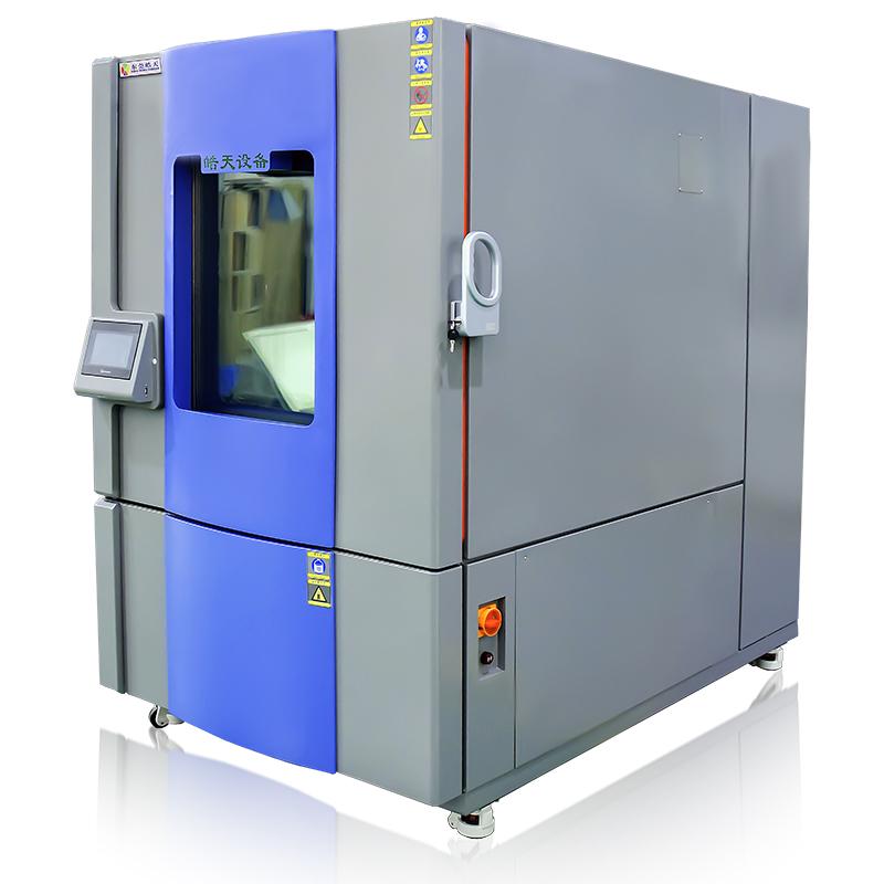 芯片測試高低溫濕熱評估試驗箱 THD-1000PF