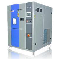 臥式三槽式冷熱衝擊試驗箱 TSD-80F-3F