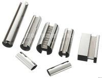 供应不锈钢双槽管 供应不锈钢双槽管