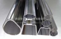 供应不锈钢凹槽管 供应不锈钢凹槽管