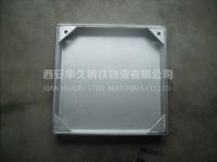 不锈钢窨井盖类型和特点 不锈钢窨井盖类型和特点