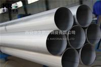 不锈钢工业焊管产品详细介绍 不锈钢工业焊管产品详细介绍
