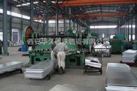 西安316L不锈钢热轧中厚板,可按客户要求等离子切割零卖 0.5-3.0mm