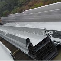 西安304不锈钢天沟来图加工定制