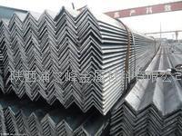 现货热销50*50*5规格西安不锈钢角钢 材质:304、316、316L