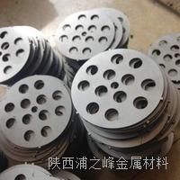 西安304不锈钢中厚板零割 材质:304、316L