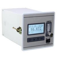 熱導H2氫氣分析儀