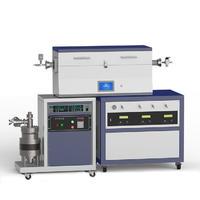 三溫區1600 CVD系統