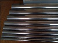 西安321不銹鋼焊管