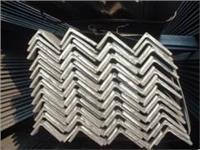 西安不鏽鋼(等邊)角鋼