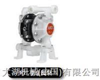 非金属1/2寸英格索兰气动隔膜泵 66605J