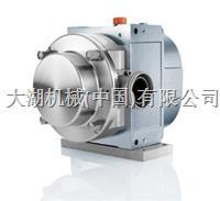 fristam FSP矿物油乳化机 fsp352