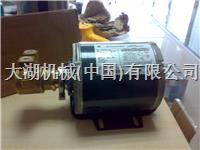 PROCON专用电机美国通用 5KH36MNA445X