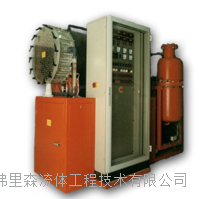 Argentox 臭氧发生器 G5-1500 g/h