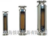 LZB-B全不銹鋼型玻璃轉子流量計 LZB-3B.4B.6B.10B 15B、25B、40B、50B、80B、100B