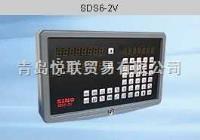 信和數顯表SDS6-2V