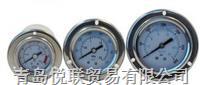 YTN-耐震壓力表(帶邊) YTN
