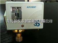 JC-206壓力控制器說明及調試方法