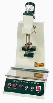 石油产品苯胺点测定仪 SYQ-262石油产品苯胺点测定仪