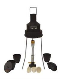 石油产品残炭测定仪 SYQ-268石油产品残炭测定仪(康氏法)