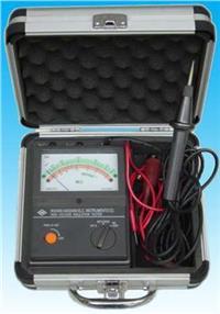指针式绝缘电阻测试仪 DMH系列