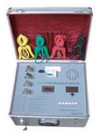 接地线成组直流电阻测试仪 JDX-II