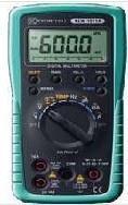 KEW1011A/1012A数字式万用表 KEW1011A/1012A