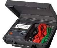 KEW3121A/3122A/3123A高压绝缘电阻测试仪 KEW3121A/3122A/3123A