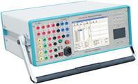 六相继电保护校验仪生产厂家 WJB660B六相继电保护校验仪