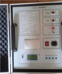 全自动介损测试仪 JS-9000G变频抗干扰介质损耗测试仪