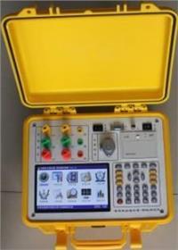 有源变压器容量特性测试仪 RTC-800B变压器容量特性测试仪