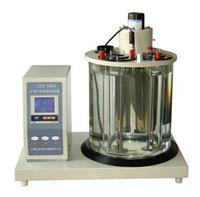 密度测定仪 SYQ-1884石油产品密度测定仪