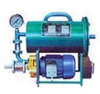 DZL-20手提式滤油机
