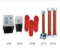 串联谐振应用 BPXZ变频串联谐振耐压试验装置