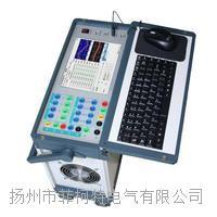 WJB3300E三相微机继电保护测试仪 WJB3300E三相微机继电保护测试仪