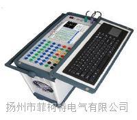 WJB6600C六相继电保护测试仪 WJB6600C六相继电保护测试仪