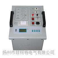 JS-9000H变频介质损耗测试仪(四通道)