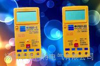 数字式自动量程绝缘电阻表