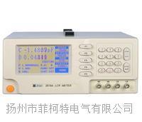 ZC2818A型精密LCR数字电桥 ZC2818A型精密LCR数字电桥